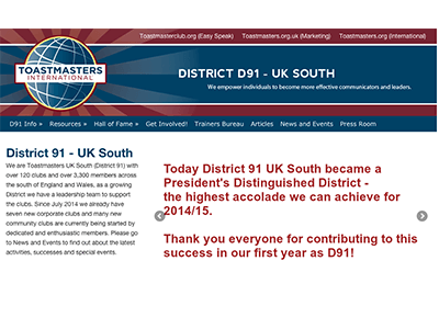 d91.Toastmasters.org.uk